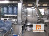 1 Galão Linear 3galão 5 galão máquina de enchimento de água do canhão