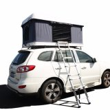 [سوف] سقف خيمة [فيبرغلسّ] [كمب كر] يستعصي قشرة قذيفة سقف أعلى خيمة