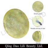 Lilibeautyltd om het Kunstmatige Stootkussen van de Pallet van de Lijm van de Uitbreiding van de Wimper van de Steen van de Jade Valse Zelfklevende