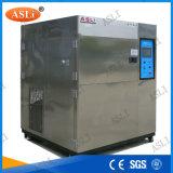 Instrumento / equipamento de teste de choque térmico personalizado de 3 zonas
