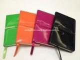 Qualidade personalizada A6 Moleskine Agenda Notebook
