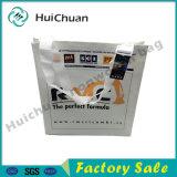 Form bereiten Qualitäts-Beutel-Handtasche lamellierten pp. gesponnenen Beutel auf