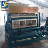 Used Technology Egg Tray Extruding Machine, Paper Machine and Egg Manufacturing Machine