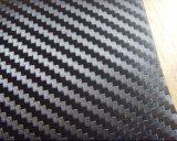 1.52*30m Vinilo Autoadhesivas Vinilo de fibra de carbono para el alquiler de envoltura