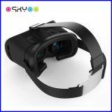 Vidros de Vídeo 3D Google Box Card Vr para Smart Phone