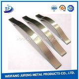 Изготовленный на заказ легирующий металл нержавеющей стали/цинка штемпелюя ручки для двери и окна