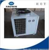 Tipo de caixa Unidade de condensação com Condensador de tipo U