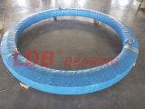 Случае экскаватора серии CX36b, Cx31b, Kobelco 35Sr - 3, 35Sr-5, поворотного кольца поворотного круга P/N: Pw40f00004f1