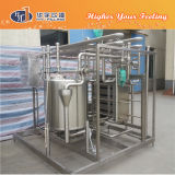Hy-Llenado Tubular Herbal Tea Uht esterilizador