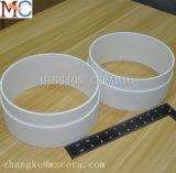 L'isolamento di ceramica affetta la rondella dell'allumina
