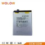 Bateria de telefone móvel Fabricante Wolow para Oppo R9 Plus