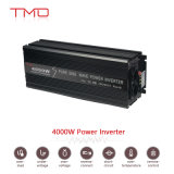 48V 220V 4000W Inverter mit Ladegerät-reiner Sinus-Welle