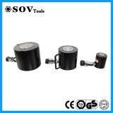 cilindros hidráulicos del émbolo hueco 50ton