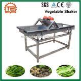 Equipamento de processamento de vegetais e agitador de vegetais
