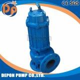 Wq 무쇠 Ss 물자 비 막는 절단기 관개 잠수할 수 있는 하수 오물 펌프