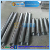 Elettrodo puro del molibdeno del rifornimento diretto della fabbrica con elevata purezza 99.95%
