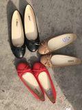 가을 숙녀 Shoes, 여자 또는 숙녀 Flat Shoes 의 안락 단화, 20000pairs, USD1.29/Pairs만