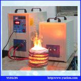 2kg de alta frecuencia de 15kw de fusión de oro pequeño horno de inducción