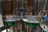 Zhangjiagangの純粋な飲料水のびん詰めにする満ちる包装機械