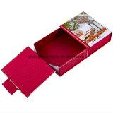折りたたみデザインギフトのパッキング折るボックス