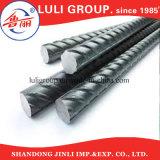 Tondo per cemento armato deforme dell'acciaio di barra d'acciaio