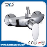 Misturador de bacia com válvula de água com único alavanca Faucet inteligente