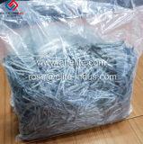 Piste de l'aéroport Toghter renforcé de fibre de torsion en PP avec un filet de fibre