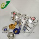 Пустые пустые алюминиевых банок энергетический напиток банок