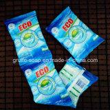100gr de detergente de lavagem das mãos de Espuma Alta sabão em pó