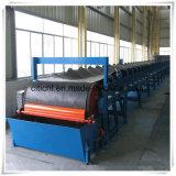 Transporte de correia da borracha do equipamento de mineração para o carvão/pedra ou a areia