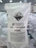Proveedor de Shandong oferta 99% de pureza La soda cáustica con certificado ISO