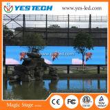 HD P5 P4 farbenreiche SMD LED im Freien große Bildschirmanzeige