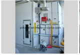 Auto Paint Booth Combination mit Waterborne Paint Drying System