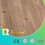 De Parquet en chêne U rainuré résistant à l'eau des matériaux de construction de planchers laminés