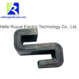 Noyau de fer pour les inducteurs toroïdaux et les transformateurs