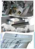 Enchimento do tubo e máquina da selagem