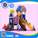 Children Outdoor Plastic Small Playground Equipment (YL-E041)