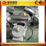Jinlong 50 인치 가금 헛간 환기 팬 원심 시스템 부정적인 배기 엔진