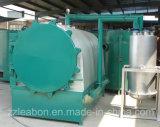 Rauchloser Holzkohle-Ofen-Entwurfs-hölzerne Holzkohle-Karbonisierung-Ofen für Verkauf