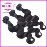 Qualidade superior do corpo Virgem pacotes de cabelo Brasileiro da onda