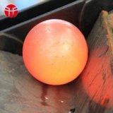 шарик шарика кованой стали углерода 40mm/стана шарика меля