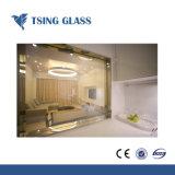 Vetro Tempered/vetro glassato per la doccia