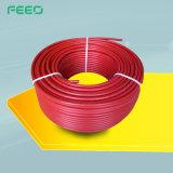 Superior Single Core dc fabricant de câbles blindés
