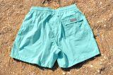 Los hombres de natación de Nylon Shorts Shorts Playa Pequeña OEM MOQ Boardshorts