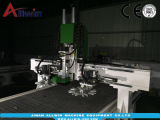 Incisione 1325 del router di CNC di Atc Machine1300X2500X300mm per il legno