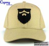 Form Ripstop materielle Hut-Baseballmütze-Art