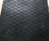 別のパターンが付いているゴム製フロアーリング