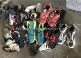 Hotest grosse Größe 2016 u. beste Qualität verwendeter Sport-Schuh-neuer Art-Großverkauf