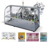 Автоматическая горизонтальная 4-Сторона герметизируя влажную машину упаковки ткани