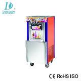 De grote Machine van het Roomijs van Freezed van de Capaciteit Commerciële Zachte